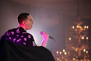 Alex Anwandter - SuperSonico 2015 @Hollywood Palladium