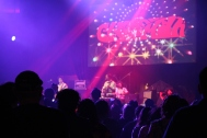 Chicano Batman - SuperSonico 2015 @Hollywood Palladium