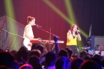 Ximena Sariñana - SuperSonico 2015 @Hollywood Palladium