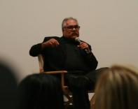 Luis Valdez @ Zoot Suit screening Fowler Museum