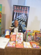 Rafael Navarro (Sonambulo)